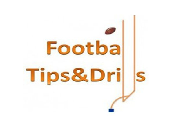 Football Tips  y Drills